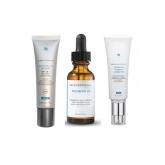 Skinceuticals Généralisé Taches Coffret 3 Produits