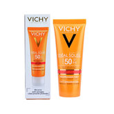 Vichy Ideal Soleil Anti-aging SPF50 50ml