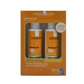 La Roche Posay Anthelios Invisible Spray Spf50 Duplo 2x200ml