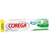 Corega Sans Saveur Crème De Fixation 70g