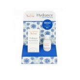Avene Pack Hydrance Optimale Rich 40ml + Lait Démaquillant 50ml