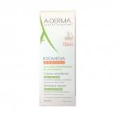 A-Derma Exomega Control Crème Peau Sèche 50ml