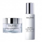 Galenic Secret D'excellence Sérum 30ml Coffret 2 Produits Noël 2018