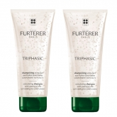 Rene Furterer Triphasic Stimulating Shampoo 2x200ml