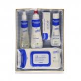 Mustela Corbeille Bleu Coffret 5 Produits