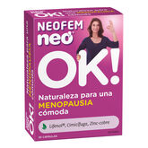 Neovital Neo Neofem Femme Bien-Être 30caps