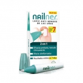 Nailner Stylo Anti Fongique Ongles 2 En 1 4ml