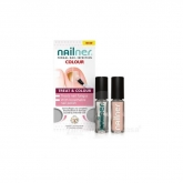 Nailner Stylo Anti Fongique Ongles Couleur