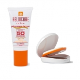 Heliocare Color Gelcream Brown Spf50 50ml Coffret 2 Produits 2018