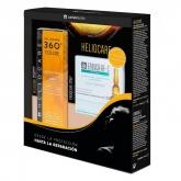 Heliocare 360º Color Gel Oil-Free Spf50 Beige 50ml Set 2 Artikel