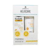 Heliocare 360 Pediatrics Locion 200ml + Pediatrics Mineral 50ml