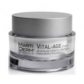 Martiderm Vital-Age Cream trockene bis sehr trockene Haut 50ml