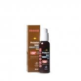 Uresim Sunscreen Fundente Fluid Facial Spf50 50ml