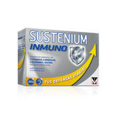 Sustenium Immuno Food Supplement Orange Flavor 14 Sachets