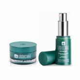 Endocare Tensage Cream 30ml+Eye Contour 15ml