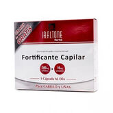 Iraltone Forte Fortification Cheveux 2 x 60 Capsules