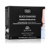 Martiderm Black Diamond Epigence Optima Spf50 10 Ampoule