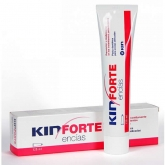 Kin Forte Gencives Dentifrice 125ml