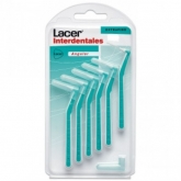 Lacer Brosse Interdentaire Lacer Green Extrathin 0.6 mm