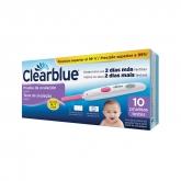 Clearblue Test Di Ovulazione 10 Unità
