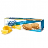 Bimanan Sustitutive Biscuits Saveur Citron 2 Unités