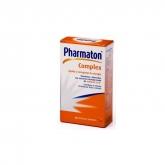 Pharmaton Complex Gisnseng G115 30 Capsules