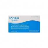 Artelac Splash Colirio Ojos Secos 0.5ml 30 Monodosis