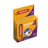 Redoxon Inmuno 4 14 Unités