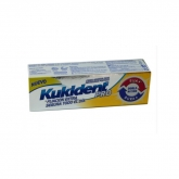 Kukident Crème Adhésive Double Action Extra Hold More Durability 40g