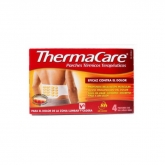 Thermacare Heatwraps Lower Back And Hip 4 Units