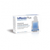 Bimanan Plus Morphotype Rectangle 36 Gélules