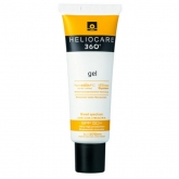 Heliocare 360 Gel Spf50+ Visage 50ml