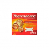 Thermacare Multi Porpose Muscle Heatswraps 3 Units