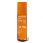 Isdin Fotoprotector Active Oil Spf30 200ml
