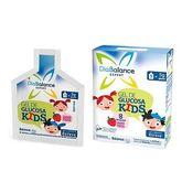 Diabalance Gel De Glucosa Pediatrico 8 Unidades