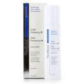 Neostrata High Potency R SerumGel Anti Wrinkle Smoothing Firming 25 Aha 50ml