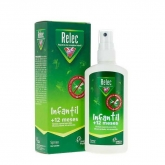 Relec  Child +12 Months  Mosquito Repellent Spray 100ml