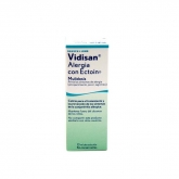 Vidisan Allergy With Ectoin 10ml