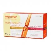Repavar Revitalize Antiage + Cell Renew 30 Ampoules