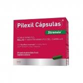 Pilexil Strensia Capsules Anti Hair Loss 100 Units