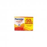 Pharmaton Complex Vitamins And Minerals 90 Tablets