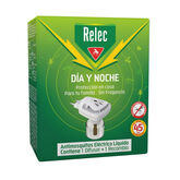 Relec Anti-mosquito Electric Liquid Diffuser + Refill