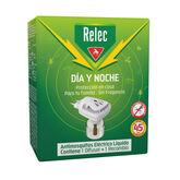Diffuseur De Liquide Electrique Anti-moustique Relec + Recharge