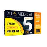 XLSMedical Forte 5 Behandlung 3 Monate 180 Kapseln
