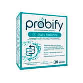 Probify Daily Balance 30 Capsules