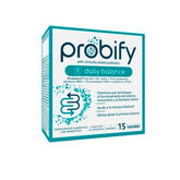 Probify Daily Balance 15 Capsules