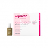 Repavar Regenerate Pure Rosehip Oil 15ml