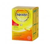 Bayer Supradyn Activo Q10 30 Comprimés