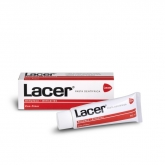 Lacer Pâte Dentifrice 50ml