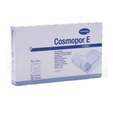 Hartmann Cosmopor E Steril Absorbent Adhesive Dressing 7,2X5cm 10 Units